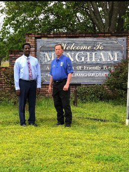 Town of Mangham Image