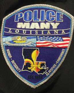 Many Police Department Image