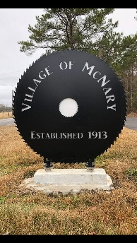 Village of McNary Image