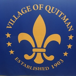 Village of Quitman Image