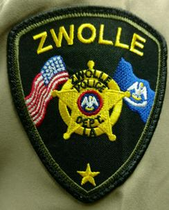 Zwolle Police Department Image