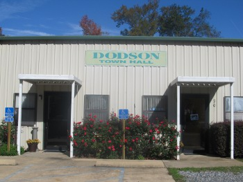 Village of Dodson Police Dept Image