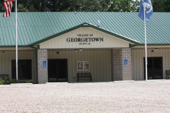 Georgetown Police Department Image