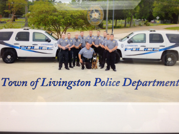 Livingston P.D. Image