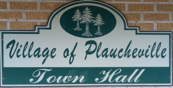 Plaucheville Mayor